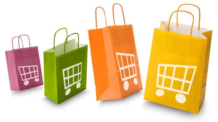 Principales motivaciones para la compra online