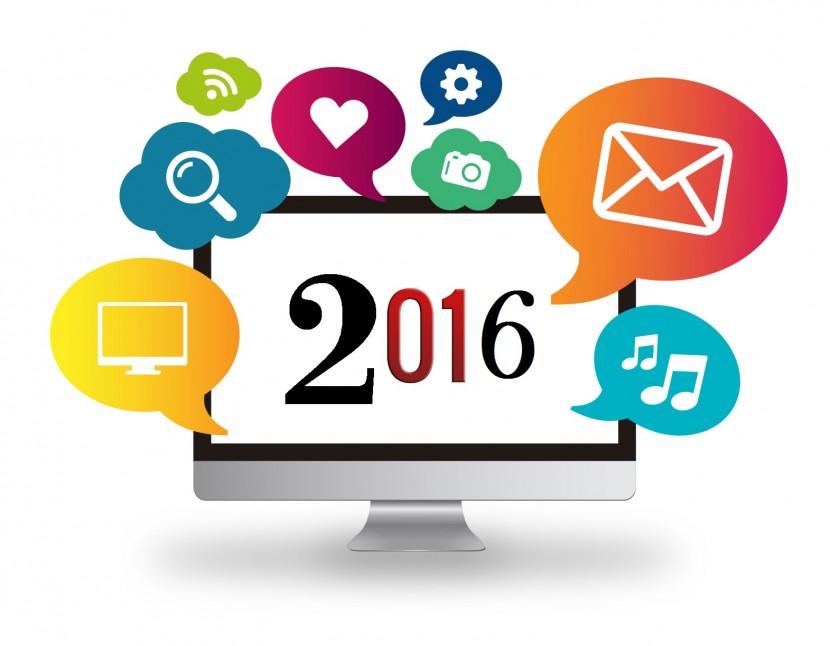 Las tendencias que han cambiado el ecommerce durante 2016