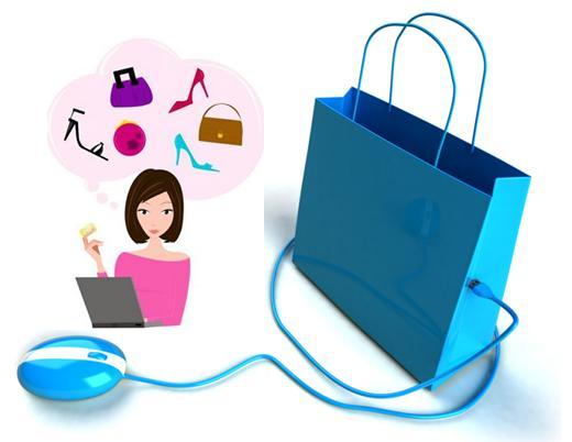 Compras online: miramos en el móvil y pagamos en el ordenador
