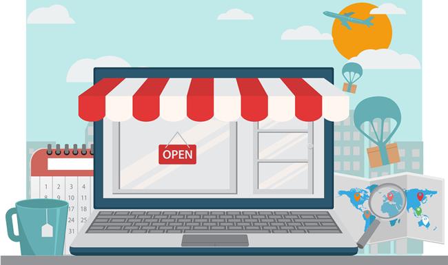 Una de cada cuatro pymes españolas ya vende online