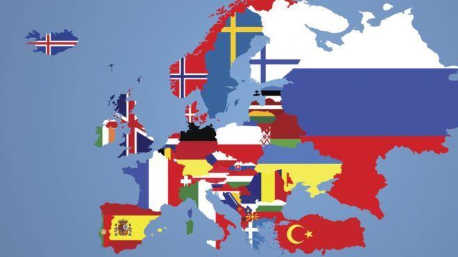El ecommerce moverá en Europa en 2017 602.000 millones de euros